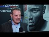 Встреча ветеранов бокса на премьере фильма «Трижды заслуженный» о Юрии Бухмане