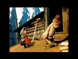Машенька и медведь Советская сказка-мультик для детей