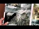 Комикс о Черчилле Книжный архив Венедиктова