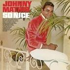 Johnny Mathis альбом So Nice