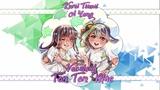 Kuroi Tsumi &amp A Yong - Ton Ton Mae (cover Vocaloid)