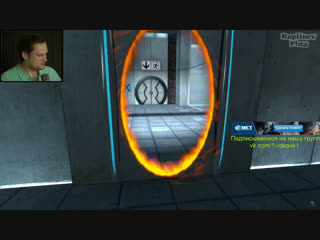 Kuplinov ► Play ► СУБДАЙ #3 ► Portal 2