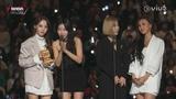 Live MAMAMOO Worldwide Fan's Choice Top10 Mama Asia Music Awards in Japan