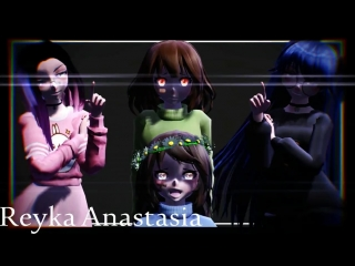 [v-s.mobi]【MMD•r-18•Charisk】SIZO【it's my birthday! & 200 sub】.mp4