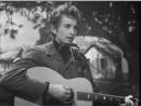 Bob Dylan- BBC Tonight Show- With God on Our Side 1964 videoplayback 3