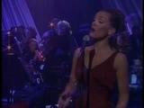 Vanessa Williams performs