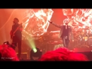 Queen Adam Lambert - WWRY WATC - Park Theater - Las Vegas - 9.5.18
