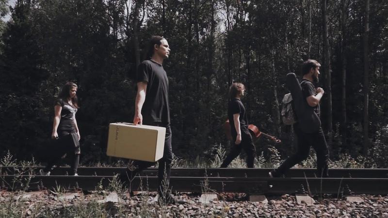 ArsNova Quartet - Hey Brother (Avicii - COVER)