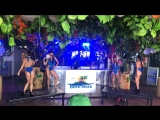 Dj Milana Bora-Bora ibiza girl power