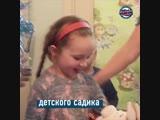 Деды Морозы и праздник в далекие деревни. Казань и Марий Эл. Проект Хороший Человек