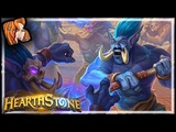 The WORST Board Clear In HISTORY! - Rastakhans Rumble Hearthstone