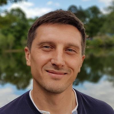 Михаил Красаков