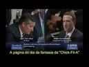 Pergunta de Senador Ted Cruz deixa Mark Zuckerberg, dono do facebook, sem resposta