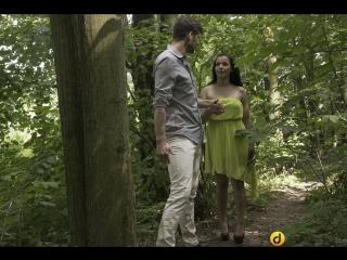 [danejones] sophia laure - outdoor sex in a summer dress (17.07.2018) rq