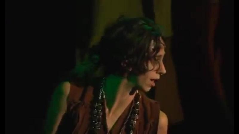 Musical HAIR [Merrick Theatre] - 1930's (The Stone Age)