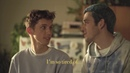 Lauv Troye Sivan Are So Tired Of Cooking