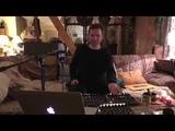 Gabriel Ananda Presents Soulful Techno 60 Livestream