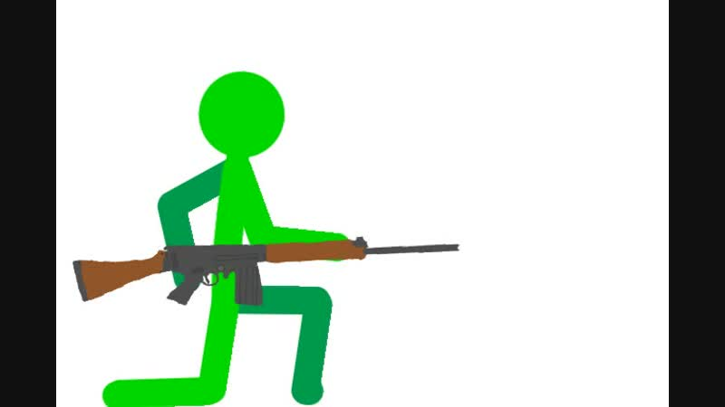 Выстрелы