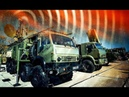 США пытаются «отключить» русский РЭБ в Сирии...