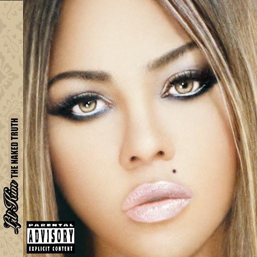 Lil' Kim альбом The Naked Truth