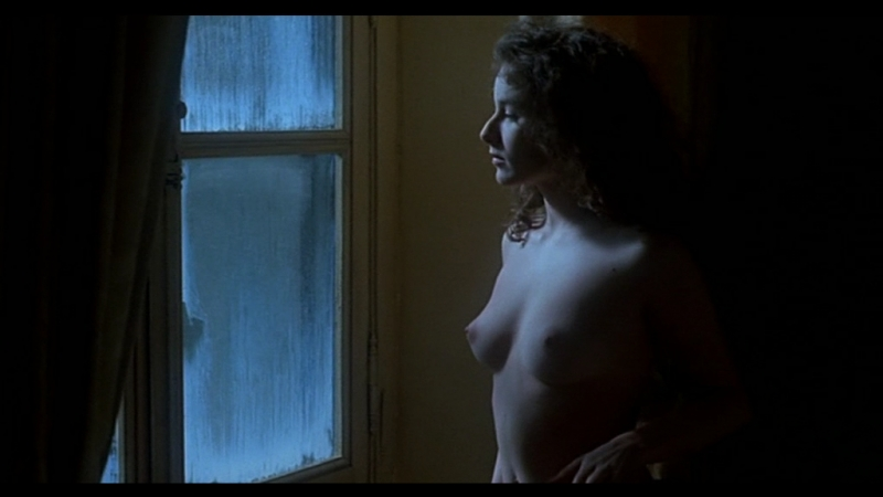 Возвращение Казановы Le retour de Casanova (1992)