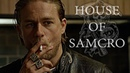 Sons of Anarchy - House of SAMCRO
