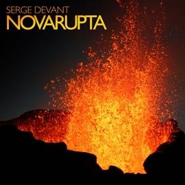 Serge Devant альбом Novarupta