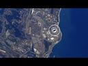 Космонавт Артемьев сфотографировал сочинский «Фишт» с МКС