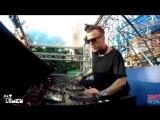 Jay Lumen - Live @ 18hrs Festival Zaandam, Netherlands 14.07.2018