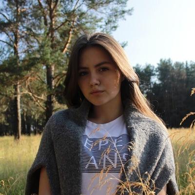 Олеся Белёва