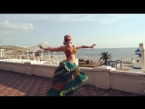 Танцы в Сочи Американский Трайбл Стиль (АТС)