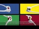 Happy Meal™ - Rubik's Хэппи Мил Кубик Рубика Франция рекламный ролик