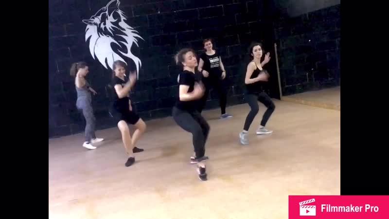 Reggaeton Justin Qules Los de la Nazza - Un Rato || Света Яворская