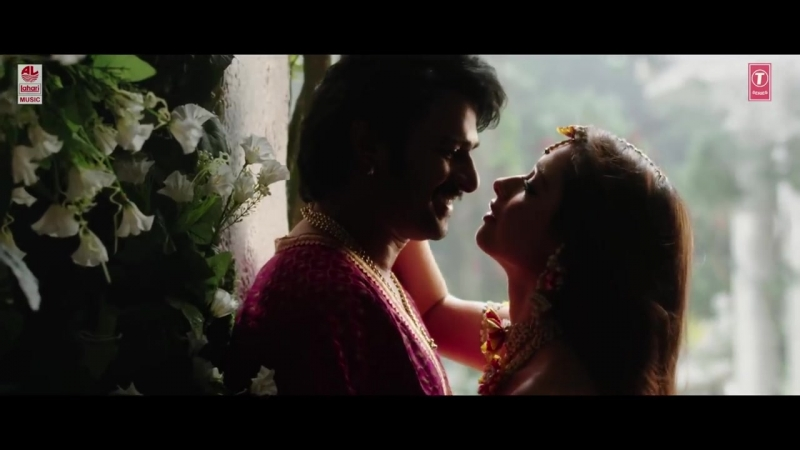 Pacha Bottasi Full Video Song Baahubali Telugu Prabhas Rana Anushka T