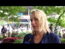 Павлюченкова разобрала игру Федерера
