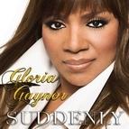Gloria Gaynor альбом Suddenly