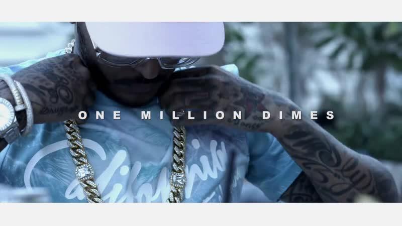 Stitches - One Million Dimes [Adele - Hello] (Remix)