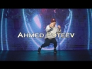 Ahmed Poteev || SHOWCASE || WORLDWIDE DANCE CAMP 2018