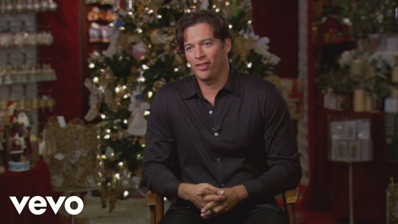Harry Connick Jr. - Harry Talks: Harry for the Holidays CD (from Harry for the Holidays)