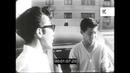 1950s, 1960s Street Kids, San Francisco, 16mm