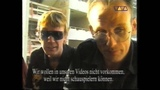 Fluke - Interview (Risotto Tour Era)