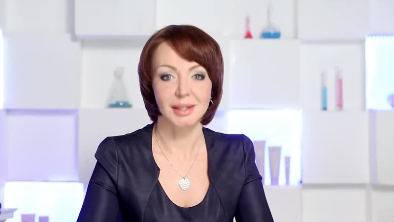 Александры Гонт- концентрированная красота
