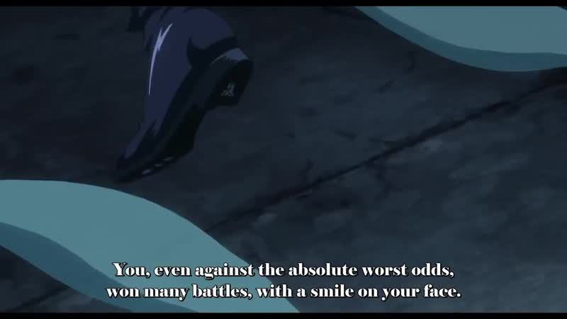 Yu-Gi-Oh! The Dark Side of Dimensions - Atem VS Kaiba [English Subtitles]