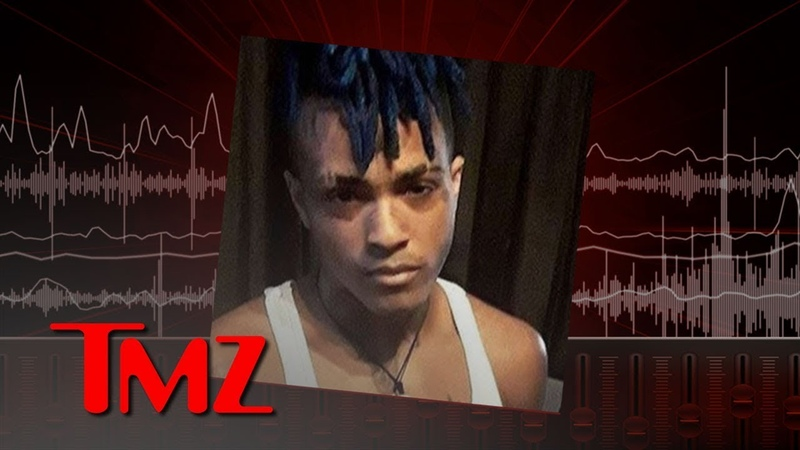 Emergency Dispatch Audio of XXXTentacion Shooting | TMZ