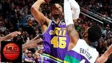 Utah Jazz vs New Orleans Pelicans Full Game Highlights March 4, 2018-19 NBA Season