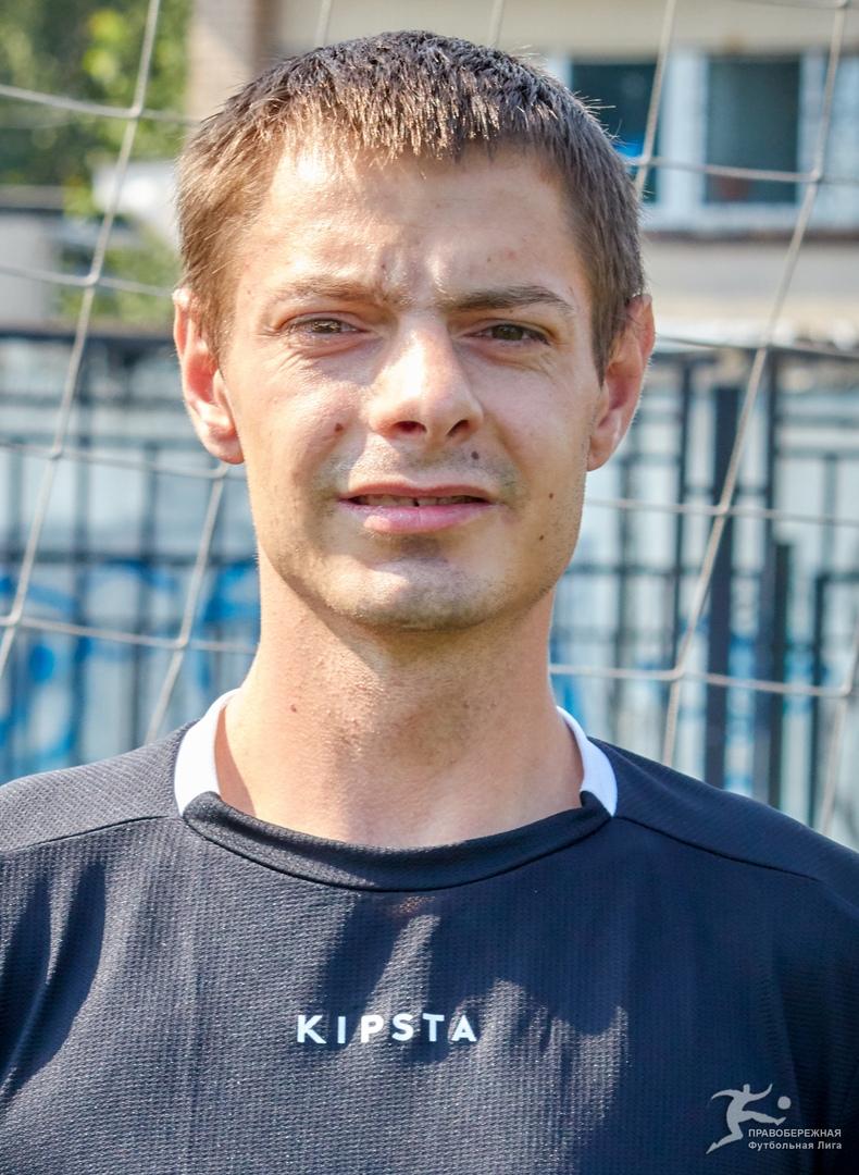 Давыдик Сергей