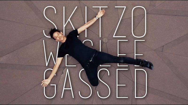 Skitzo in Shanghai Circle   Yak Films x Weslsee Music x We Are One