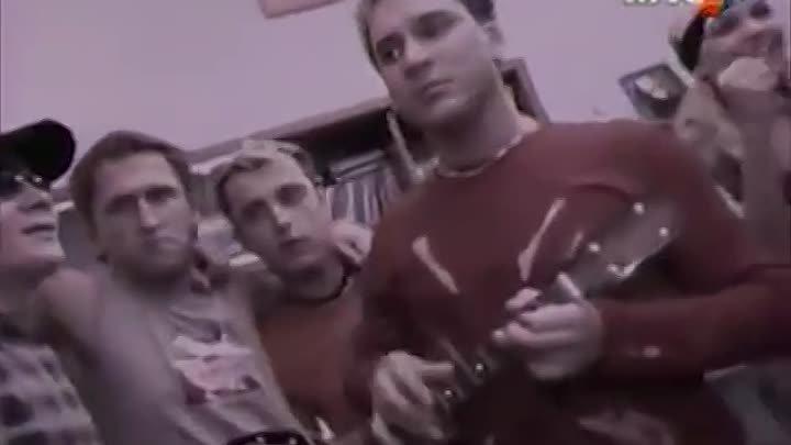 Все звезды - Гимн Муз-ТВ (Муз-ТВ с тобой 2003)