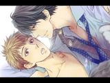 Elektel Delusion Vol.4 - 5 Manga + Drama CD