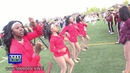 The Dance Battle of the Year Trotwood vs. River Rouge Dancers